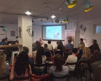 В Минске будущие магистранты познакомились с образовательными возможностями ЕГУ