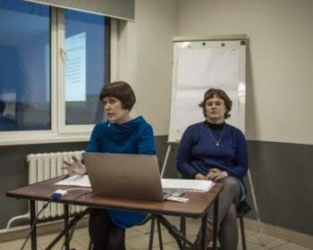 Преподавательницы ЕГУ проанализировали социальную политику Беларуси