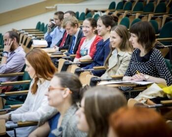 В ЕГУ состоялась XIX Международная студенческая научная конференция