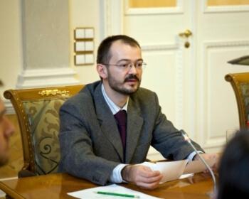 Юрист Максим Тимофеев: «Европейцем не рождаешься — им становишься»