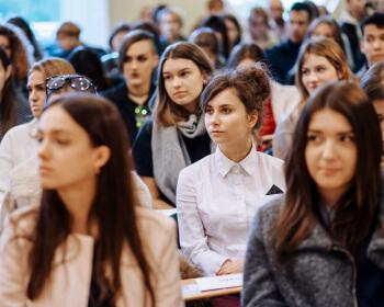 В ЕГУ проходит внешняя институциональная оценка
