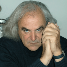 Ален Флешер (Alain Fleischer)