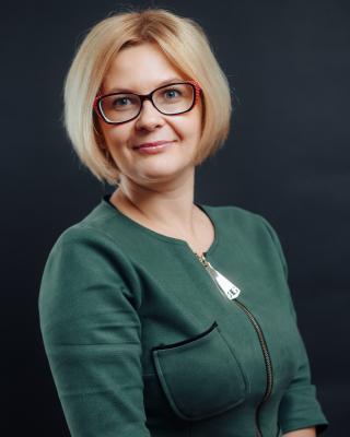 Наталия Белобородая