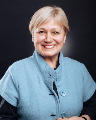 Ирина Горбачевская