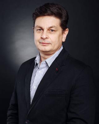 Андрей Горных