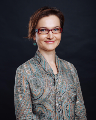 Алина Юшкене