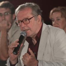 Проф. Кшиштоф Занусси (Prof. Krzysztof Zanussi)