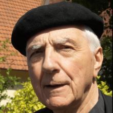 Проф. Николаус Вирволль (Prof. Nikolaus Wyrwoll)