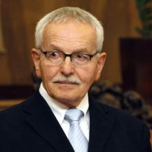 Проф. Рольф Штобер (Prof. Rolf Stober)