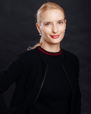 Инесса Столпер