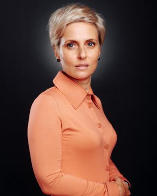Лина Горбачёвене