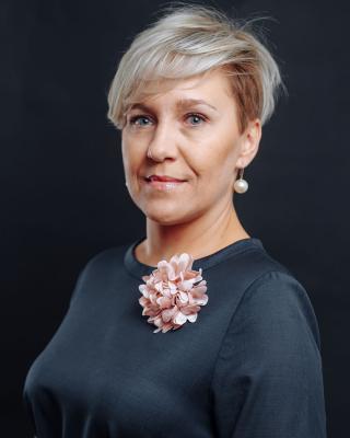 Ольга Калужина