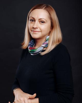Ольга Матежонок