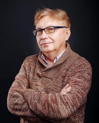 Александр Пупцев