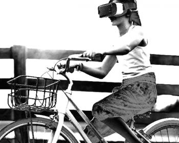 Проект «Типографика публичных пространств: между памятью и инновациями» ознакомил студентов ЕГУ с типографикой в виртуальной реальности