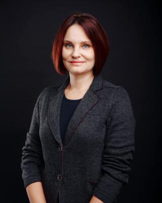 Ольга Василене