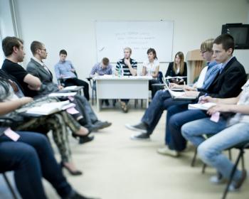 Объявлен набор на совместный сертификат ЕГУ и МРУ «Медиация, переговоры и управление конфликтами»