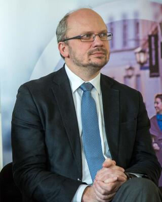 Олег Бреский