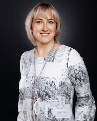 Оксана Ванкова