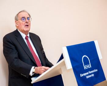 Джонатан Фэнтон: «Мы должны умножить наши усилия для того, чтобы обеспечить ЕГУ прочный фундамент»
