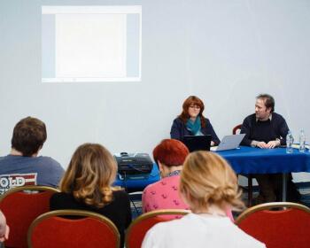 Доц. Инна Соркина приняла участие в XXV Международной конференции по иудаике