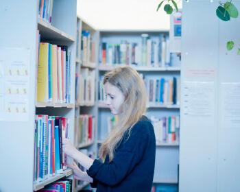 ЕГУ вступил в Консорциум Литовской академической электронной библиотеки