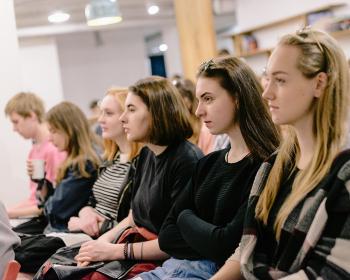 ЕГУ примет участие в образовательной выставке «Учёба в Литве» в Минске