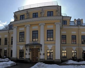 ЕГУ укрепляет сотрудничество с академическим сообществом Санкт-Петербурга