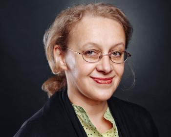 Проф. Альмира Усманова выступила с лекцией «»Общество спектакля»: 50 лет спустя»