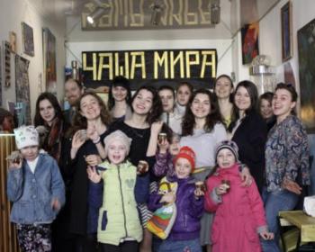 Волонтерский проект «Лучи добра» продолжает работу в Гомеле