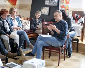 Литовские и белорусские эксперты обсудили проблемы сохранения культурного наследия Беларуси
