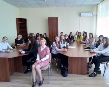 В ЕГУ выросли показатели академической мобильности преподавателей и сотрудников
