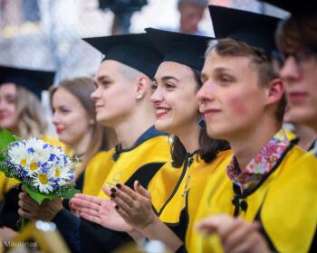 Итоги Приемной кампании на бакалаврские и магистерские программы ЕГУ: выросла академическая подготовка поступающих