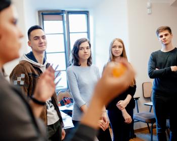 В ЕГУ начинает работу Дебатный клуб