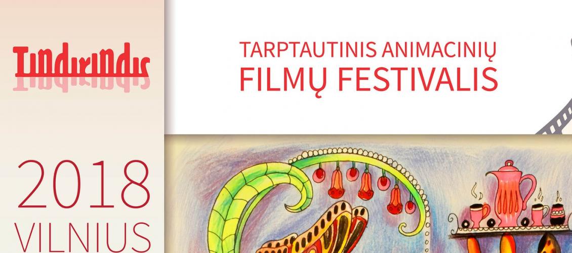 международный фестиваль анимационных фильмов Tindirindis
